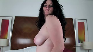 ATKHairy - Andrea Foster - Amateur