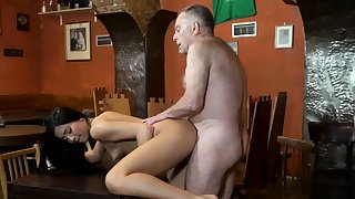 Teen gagging anal and daddy teaches xxx Can you warranty