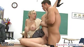 Young man cannot with little his gorgeous professor and go off at a tangent Mr Big lady can fuck