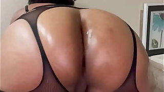 Thicc BBW Pussy & Nuisance Poppin'