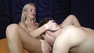 Hottest homemade Shaved, MILF adult movie